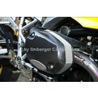【ILMBERGER】碳纖維汽缸頭護蓋