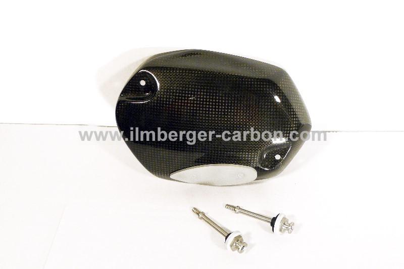 【ILMBERGER】碳纖維汽缸頭護蓋 - 「Webike-摩托百貨」