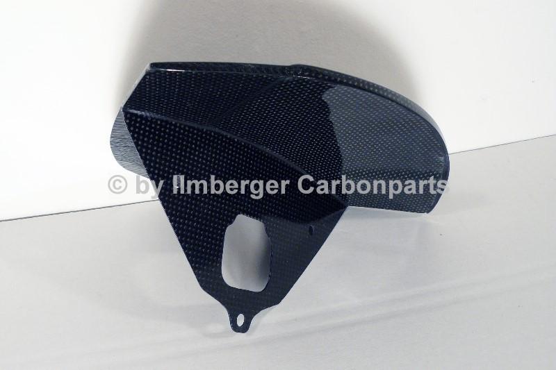 碳纖維腳跟護蓋組