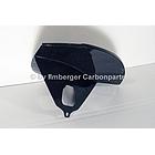 【ILMBERGER】碳纖維腳跟護蓋組