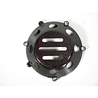 【ILMBERGER】DUCATI用 碳纖維離合器外蓋 (超輕量化型)