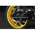 【ILMBERGER】碳纖維傳動軸護蓋