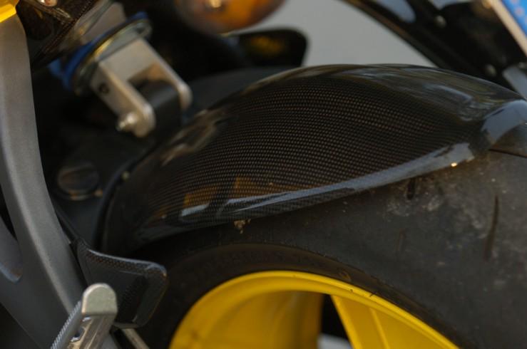 碳纖維後土除