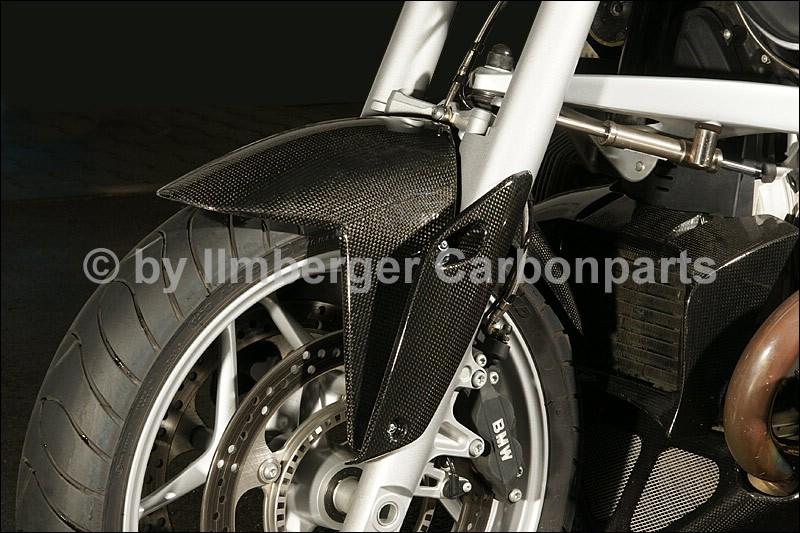 碳纖維前土除