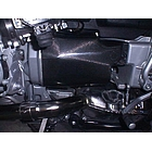 【ILMBERGER】碳纖維起動馬達外蓋