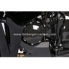 【ILMBERGER】碳纖維發電機外蓋