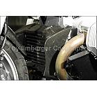 【ILMBERGER】碳纖維機油冷卻器外蓋