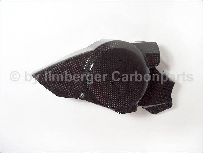 【ILMBERGER】碳纖維正時皮帶外蓋 - 「Webike-摩托百貨」