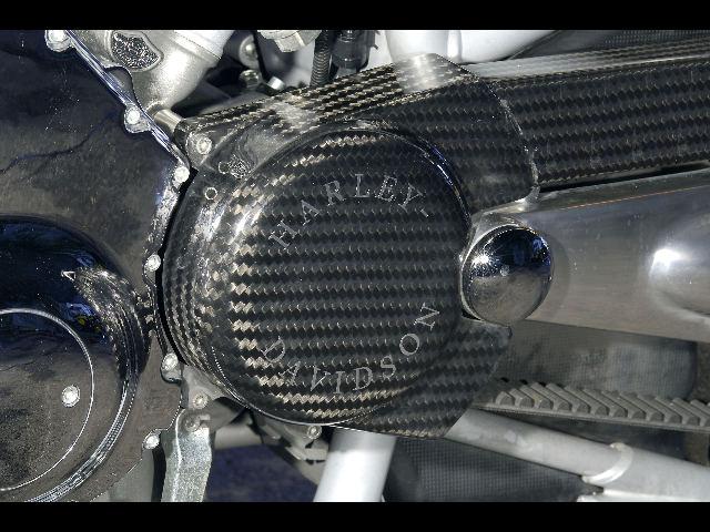 碳纖維前皮帶輪護蓋