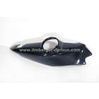 【ILMBERGER】碳纖維車尾整流罩 (右)