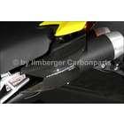 【ILMBERGER】碳纖維車尾整流罩 (左)
