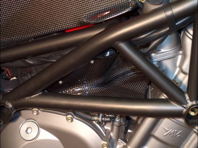 碳纖維空氣導流板
