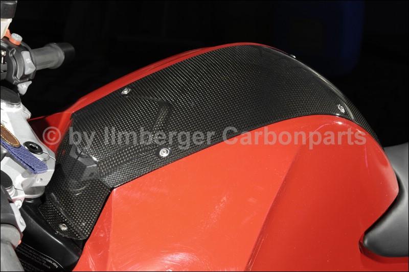碳纖維油箱中央面板