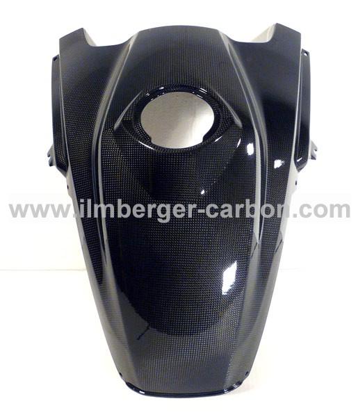 【ILMBERGER】油箱中央面板 - 「Webike-摩托百貨」