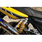 Moto Gear Muffler stay set