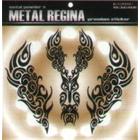 METAL REGINA:メタルレジーナ/プレミアムステッカー(金粉入り)