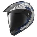 【YAMAHA 日本山葉】YX-3 GIBSON MOTO-X2多功能安全帽