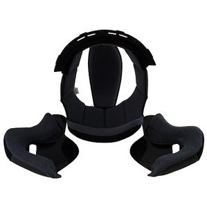 YJ-6II ZENITH-SAZ 安全帽內襯套件(XL、XXL)