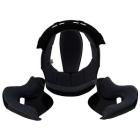 【YAMAHA 日本山葉】YJ-6II ZENITH-SAZ 安全帽內襯套件(XL、XXL)