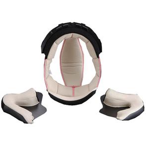 YJ-5II ZENITH MOCA安全帽內襯套件