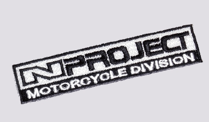 N PROJECT 廠徽