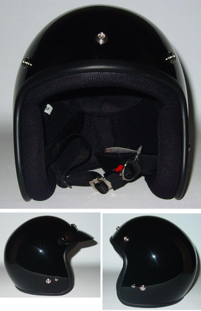 小尺寸 JUQUE四分之三安全帽