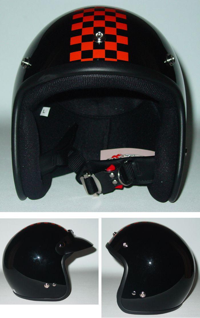 小尺寸 JUQUE Checker 安全帽