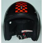 【JUQUE】小尺寸 JUQUE Checker 安全帽
