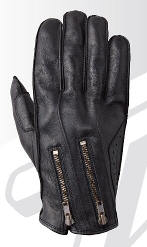 復古皮革手套