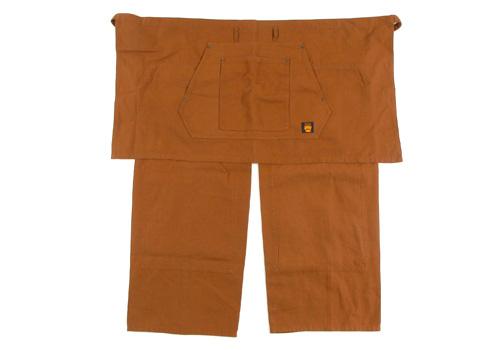 Grip SWANY WORK 圍裙式褲套r【GSA-14】