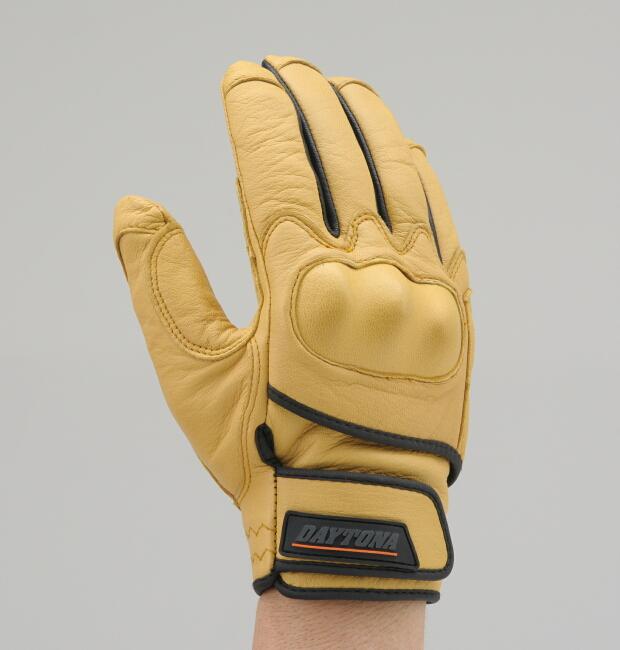 【DAYTONA】山羊皮革手套 - 「Webike-摩托百貨」