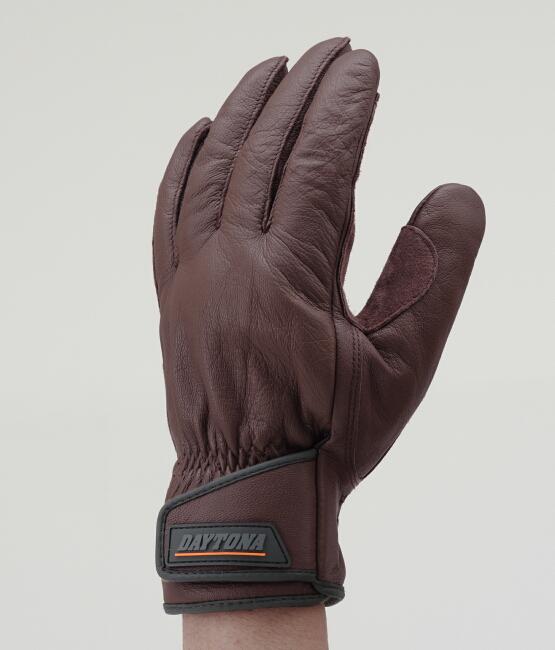 山羊皮革手套