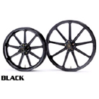 GLIDE Forged aluminum Wheel