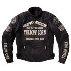 イエローコーン:YELLOWCORN/スーパーツアーメッシュジャケット