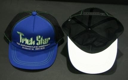 【TRICK STAR】小帽 - 「Webike-摩托百貨」