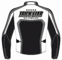 【TRICK STAR】網格外套 - 「Webike-摩托百貨」