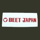 【BEET】BEET JAPAN 毛巾