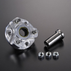 G-Craft Sprocket spacer 20 mm