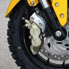 G-Craft Caliper support Brembo 4 P