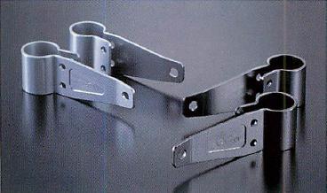 Φ31前叉用 頭燈支架