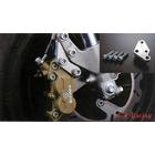 【G-Craft】RS 125 倒立前叉用 煞車卡鉗座