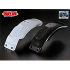 G-Craft For monkey Rear short fender White