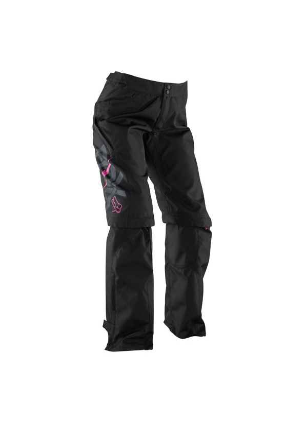 【FOX】長短兩用型越野車褲(女用) - 「Webike-摩托百貨」