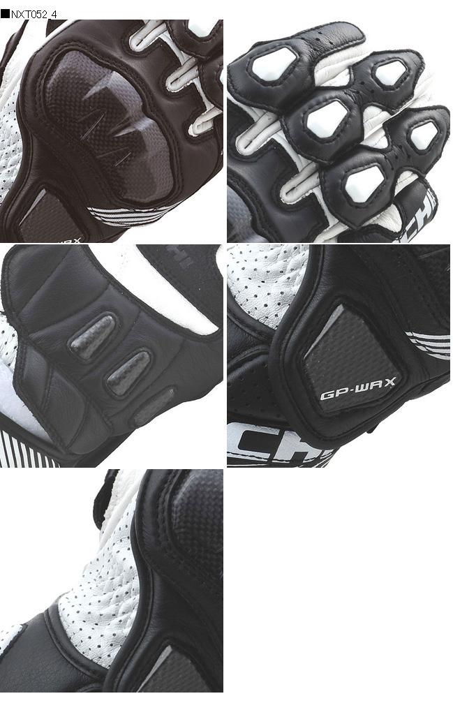 【RS TAICHI】GP-WRX 競賽型手套 - 「Webike-摩托百貨」