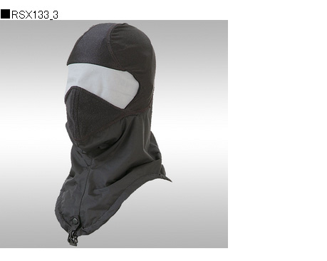 【RS TAICHI】DryMaster 全臉面罩 - 「Webike-摩托百貨」