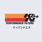 【K&N】HA-6098 可更換型空氣濾芯 - 「Webike-摩托百貨」
