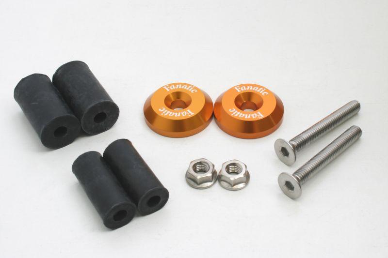 鋁合金平衡端子 (Short Type Flat)