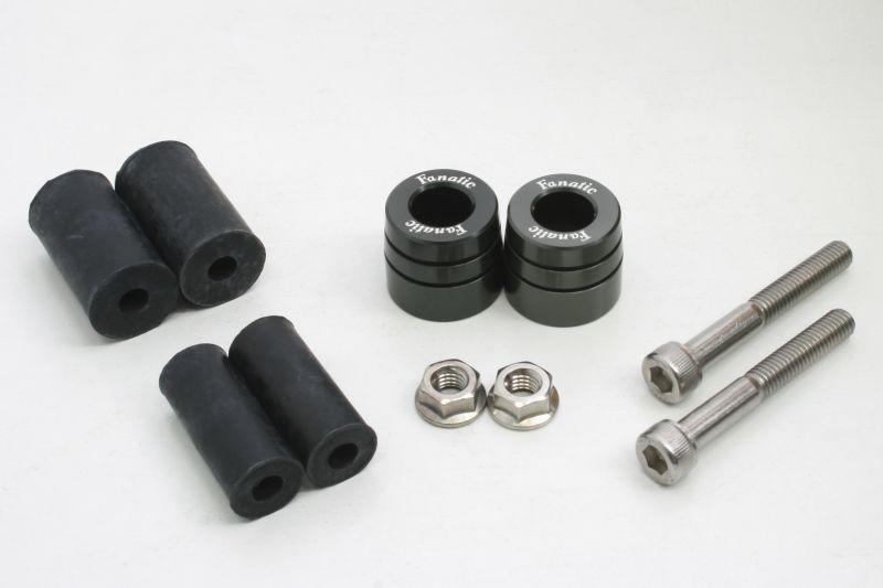 鋁合金平衡端子 (Middle Type Slit)