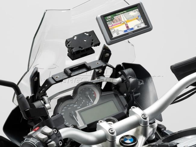 GPS快拆型固定架
