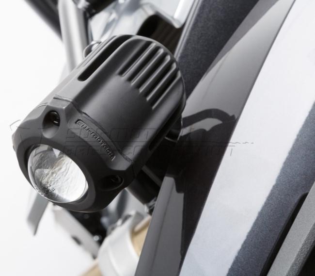 輔助燈固定座套件
